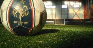 Futsal nimes