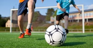 Football nimes ville active